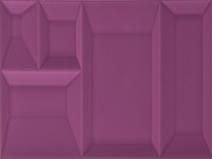 "#5 Purple ""C"""